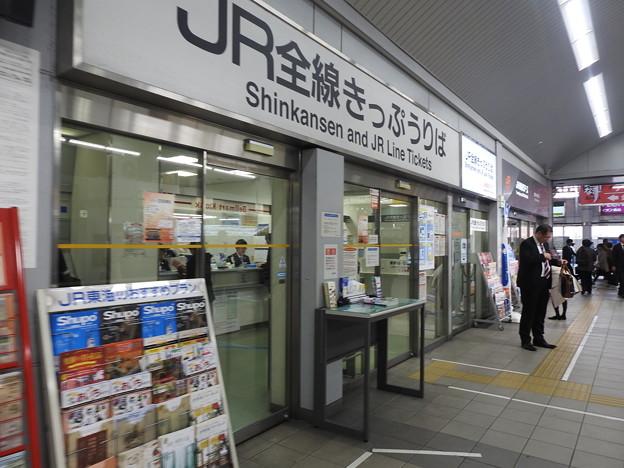 Photos: 金山駅