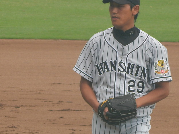 Photos: 小嶋達也/阪神タイガース/2015