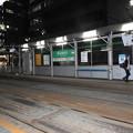 Photos: 紙屋町西停留場/ホーム