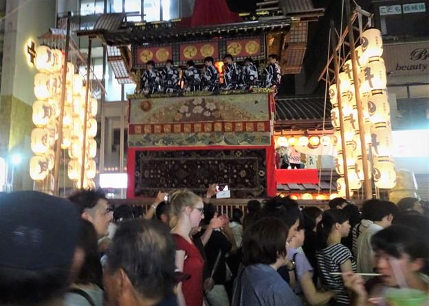 祇園祭宵山2
