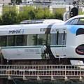 写真: JR阪和線