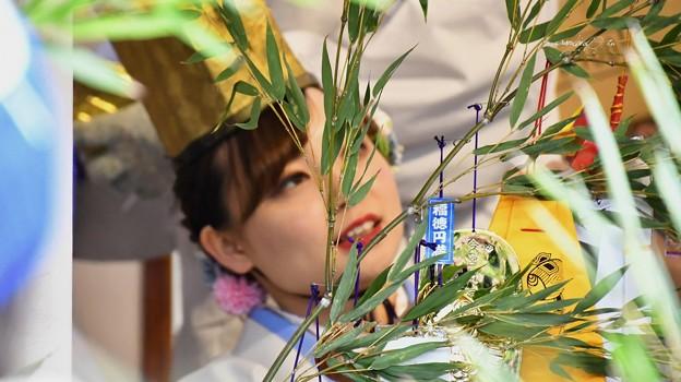 Photos: 福娘2(暈かし)