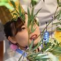 写真: 福娘2(暈かし)