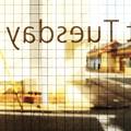 Photos: 【第138回モノコン】網入りガラス