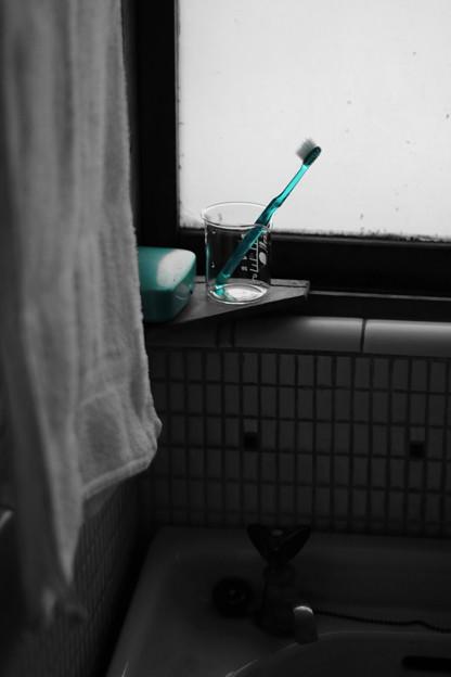 【第144回モノコン】独居