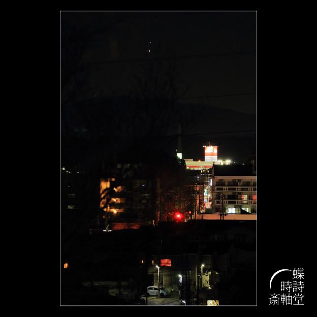 Photos: 接近