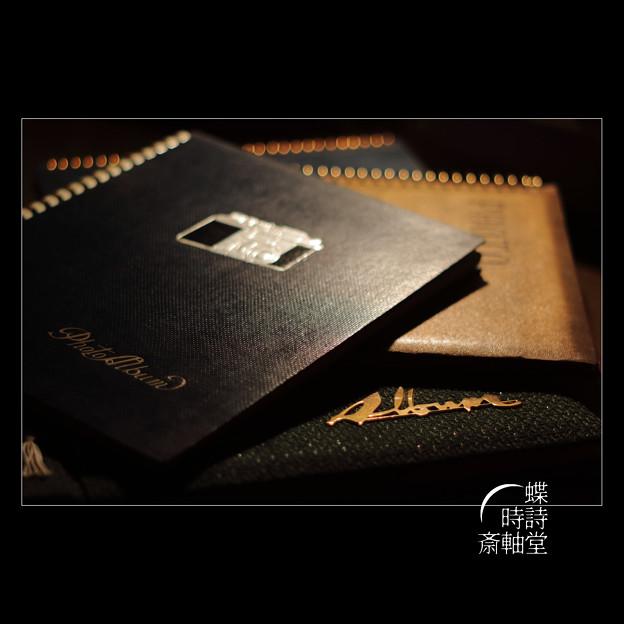 【第149回モノコン】Photo Album