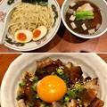 10/16 麺処ほん田@東十条