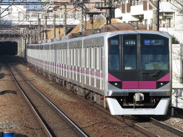 東京メトロ半蔵門線08系 08-104F - 写真共有サイト「フォト蔵」