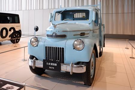 2019.10.03 日産本社 たま貨物車 1947
