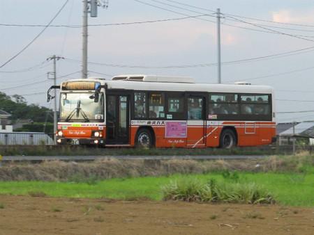 【東武バス】 5084号車